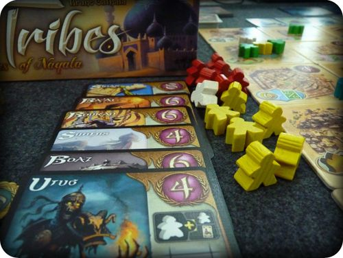 Browsing the Gaming World | BoardGameGeek