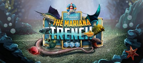 Board Game: The Mariana Trench