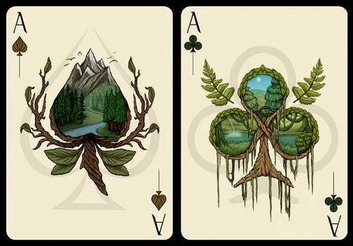 The Most Amazing Decks of Playing Cards You Have Ever Seen