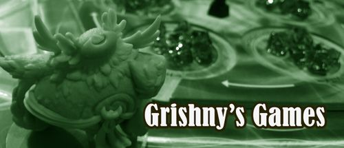 They Helped Make History At 1709 Monroe >> Grishny S Games Boardgamegeek
