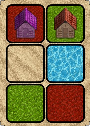 Board Game: KÖY