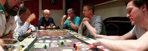 Guild: Epsom Games Club