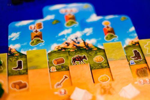 El Crosso a Boardgame Life blog | BoardGameGeek