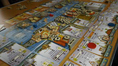 Games for Two | BoardGameGeek