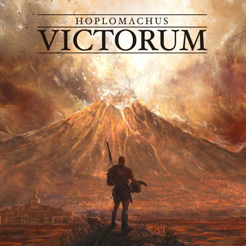 Board Game: Hoplomachus: Victorum