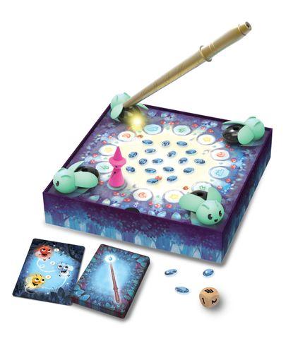 Board Game: Firefly Dance