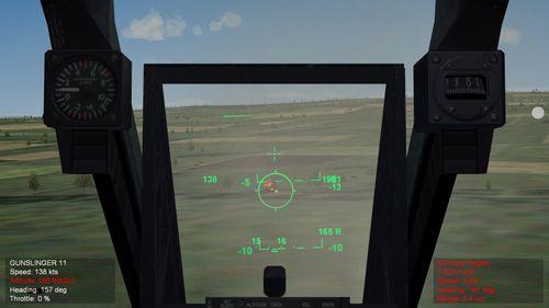 _Kael_'s longish review on Strike Fighters 2 Europe | Strike