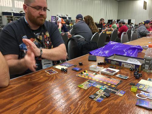 Grishny's Games | BoardGameGeek