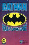 RPG Item: Batman Role-Playing Game