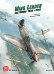 Board Game: Wing Leader: Victories 1940-1942
