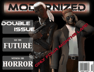 Issue: Modernized (Issue 2 - 2004)