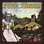 Board Game: Four Tribes
