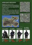 RPG Item: Freelancer: Operation Kölnfels