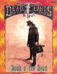 RPG Item: Book o' the Dead