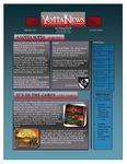 Issue: Yotta News (Volume 4, Issue 2 - Feb 2011)