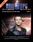 Issue: Diary of the Doctor Who Role-Playing Games (Issue 7 - Mar 2011)