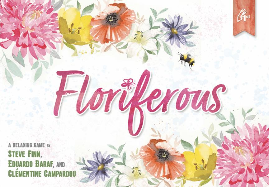 Floriferous