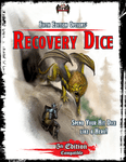RPG Item: Fifth Edition Options: Recovery Dice
