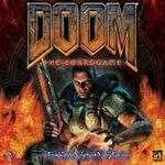 Board Game: Doom: The Boardgame Expansion Set
