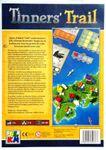 Board Game: Tinners' Trail