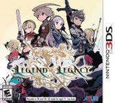 Video Game: The Legend of Legacy