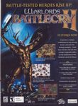 Video Game: Warlords: Battlecry II