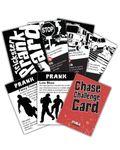 RPG Item: Modern Dungeon5 Trickster & Chaos Cards