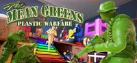 Video Game: The Mean Greens