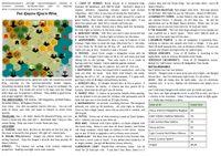 RPG Item: The Green King's War