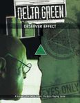 RPG Item: Observer Effect
