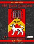 RPG Item: #30 Battle Standards