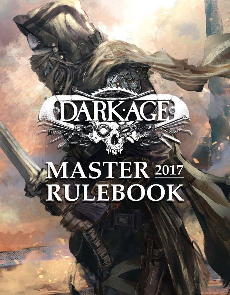 Dark Age: 2017 Master Rules