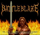 Video Game: Battle Blaze