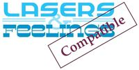 Family: Lasers & Feelings and Compatible Products