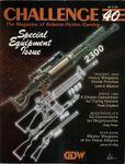 Issue: Challenge (Issue 40)