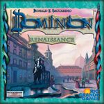 Board Game: Dominion: Renaissance