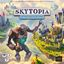 Board Game: Skytopia: In the Circle of Time