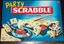 Board Game: Party Scrabble