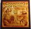 Board Game: Champions of Faith