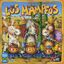 Board Game: Los Mampfos