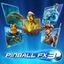 Video Game: Pinball FX3