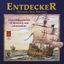 Board Game: Entdecker: Exploring New Horizons