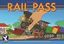 Board Game: Rail Pass