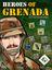 Board Game: Lock 'n Load Tactical: Heroes of Grenada