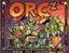 Board Game: Orcz