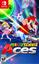 Video Game: Mario Tennis Aces