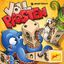 Board Game: Vollpfosten
