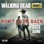 "Board Game: The Walking Dead ""Don't Look Back"" Dice Game"