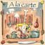 Board Game: A la carte