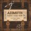 Board Game: Azimuth: Explore. Camp. Settle